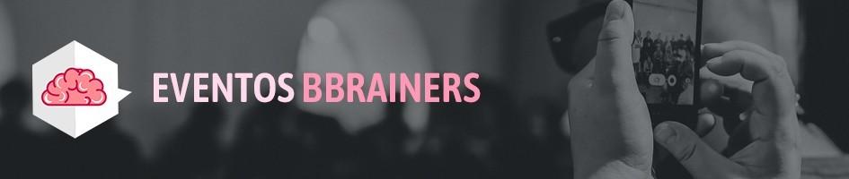Reserva de Eventos BBrainers